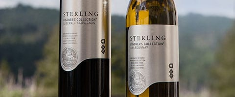 Chardonnay de Sterling Vintner's Collection